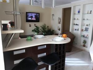 Апартаменты Жукова, Брест