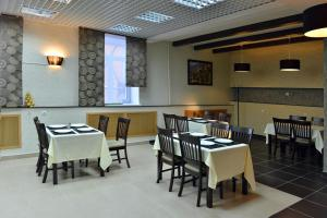 Hotel Vega, Hotely  Solikamsk - big - 121