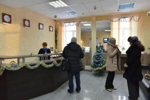 Hotel Vega, Hotely  Solikamsk - big - 114