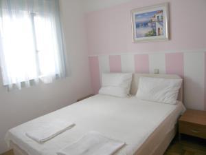 Apartment Lajos, Apartmanok  Crikvenica - big - 7