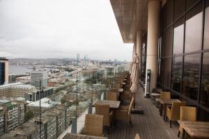 Отель Landmark Baku - фото 22