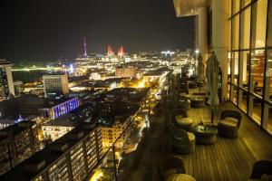 Отель Landmark Baku - фото 6