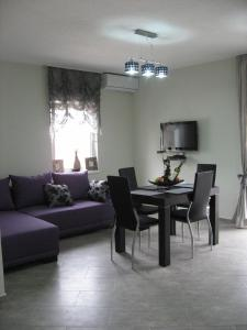 Smokva Apartments, Apartmanok  Herceg Novi - big - 7