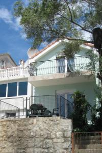 Smokva Apartments, Apartmanok  Herceg Novi - big - 2