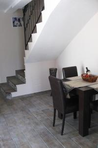 Smokva Apartments, Apartmanok  Herceg Novi - big - 21