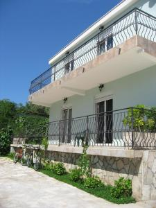 Smokva Apartments, Apartmanok  Herceg Novi - big - 24