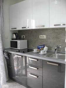Smokva Apartments, Apartmanok  Herceg Novi - big - 17