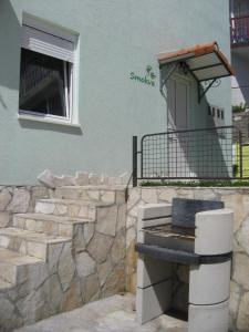 Smokva Apartments, Apartmanok  Herceg Novi - big - 28