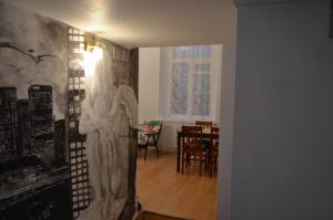 Романтические апартаменты в центре Киева - фото 20