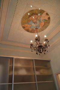 Романтические апартаменты в центре Киева - фото 26