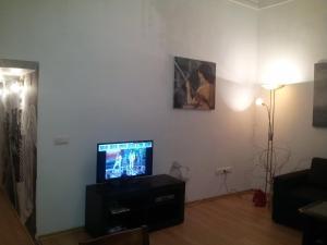 Романтические апартаменты в центре Киева - фото 19