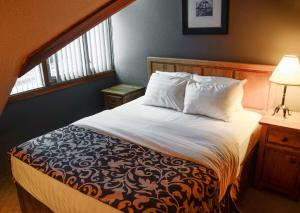 Fitzsimmons by Whistler Vacation Club - Apartment - Whistler Blackcomb