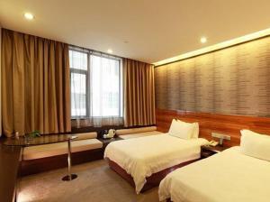 Nanjing Grand 5D Hotel