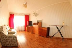 Dekabrist apartment at petrovsko-zavodskaya 31