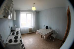 A picture of Dekabrist Apartment at nikolaya ostrovskogo 52