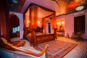 Челябинск - Baccara Hotel