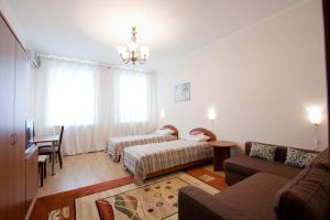 Мини-отель на Басманной - фото 12
