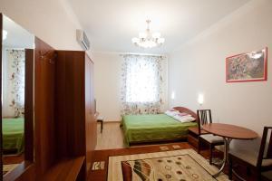 Мини-отель на Басманной - фото 13