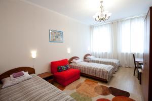Мини-отель на Басманной - фото 7