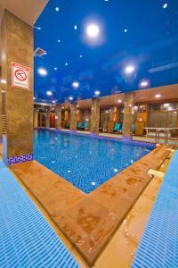 Отель Торнадо - фото 16