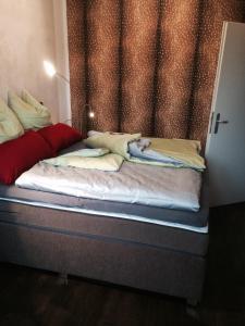 Ferien Suite Braunlage, Apartmány  Braunlage - big - 40