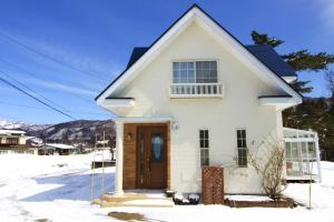 Hakuba Mountain Chalet