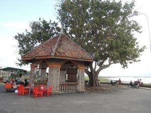 Malis Rout Guesthouse, Pensionen  Prey Veng - big - 10