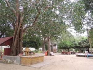 Malis Rout Guesthouse, Pensionen  Prey Veng - big - 29