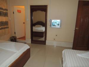 Malis Rout Guesthouse, Pensionen  Prey Veng - big - 8