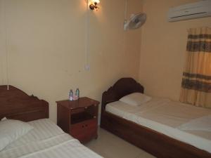 Malis Rout Guesthouse, Pensionen  Prey Veng - big - 22