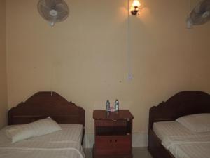 Malis Rout Guesthouse, Pensionen  Prey Veng - big - 18