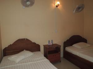 Malis Rout Guesthouse, Pensionen  Prey Veng - big - 17