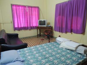 Chanreas Guesthouse, Pensionen  Prey Veng - big - 39