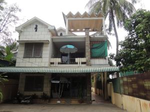 Chanreas Guesthouse, Pensionen  Prey Veng - big - 22