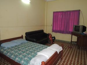 Chanreas Guesthouse, Pensionen  Prey Veng - big - 18