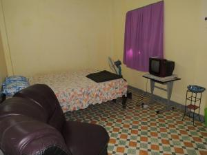 Chanreas Guesthouse, Pensionen  Prey Veng - big - 17