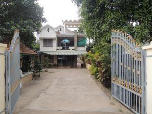Chanreas Guesthouse, Pensionen  Prey Veng - big - 1