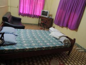Chanreas Guesthouse, Pensionen  Prey Veng - big - 26