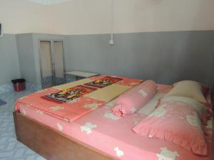 Koeu Chey Chum Neas Guesthouse, Гостевые дома  Prey Veng - big - 16