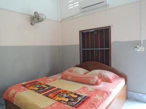 Koeu Chey Chum Neas Guesthouse, Pensionen  Prey Veng - big - 7