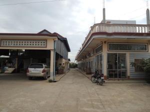 Koeu Chey Chum Neas Guesthouse, Гостевые дома  Prey Veng - big - 22