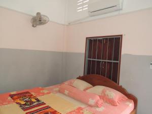 Koeu Chey Chum Neas Guesthouse, Гостевые дома  Prey Veng - big - 3