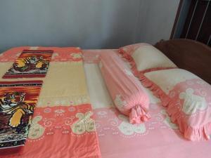Koeu Chey Chum Neas Guesthouse, Pensionen  Prey Veng - big - 2