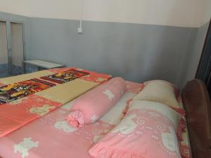 Koeu Chey Chum Neas Guesthouse, Pensionen  Prey Veng - big - 18