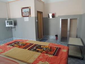 Koeu Chey Chum Neas Guesthouse, Гостевые дома  Prey Veng - big - 8