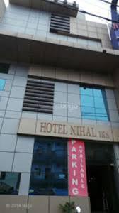 Hotel Nihal Inn