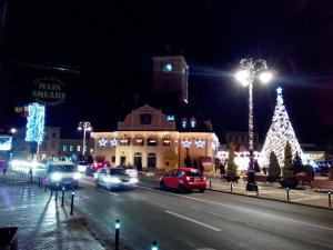 obrázek - Main Square Apartments & More