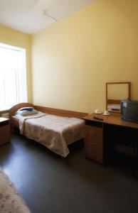Отель Инжэкон - фото 17