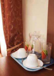 Отель Инжэкон - фото 19
