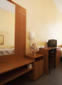 Отель Инжэкон - фото 9